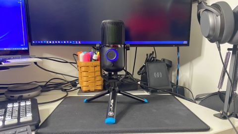 Jlab Talk USB Microphone Review