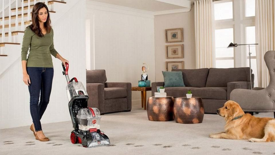 Best Carpet Cleaners 2019 Top Ten Reviews