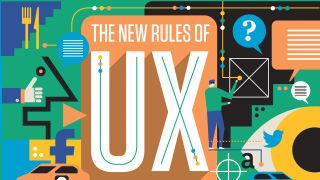 The new rules of UX illustrated title