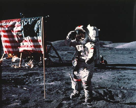 Cost of 2024 Moon Landing Is Still a Mystery