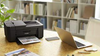 Canon PIXMA printer deal: Save $20 on the Canon PIXMA TR4520