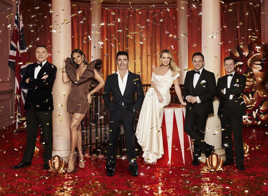 TV tonight Britain's Got Talent