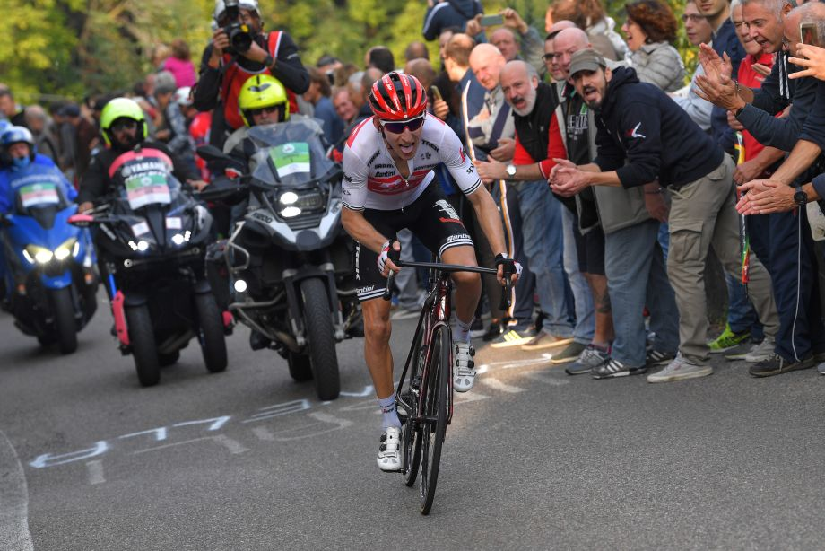 Bauke Mollema says rivals may have underestimated him, which helped secure Il Lombardia victory