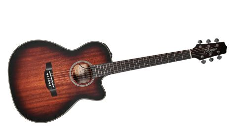 Takamine CP771MC-SB Limited Edition review | MusicRadar