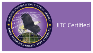 Crestron 3-Series Certified by DoD Joint Interoperability Test Command (JITC)