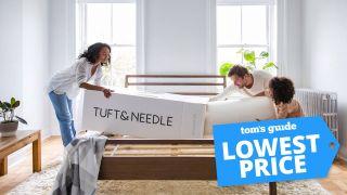 Tuft and Needle