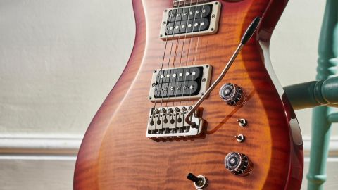 PRS S2 35th Anniversary Custom review