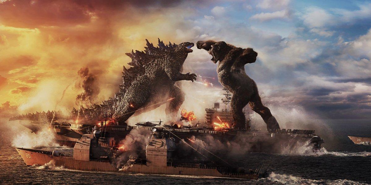 Все новые фильмы выйдут в марте 2021 года