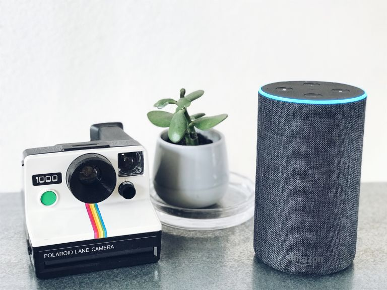 Amazon smart home devices - Cyber Monday Deals (free stock)