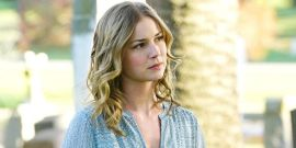 Revenge Is Getting An ABC Reboot With A Big Connection To The Original