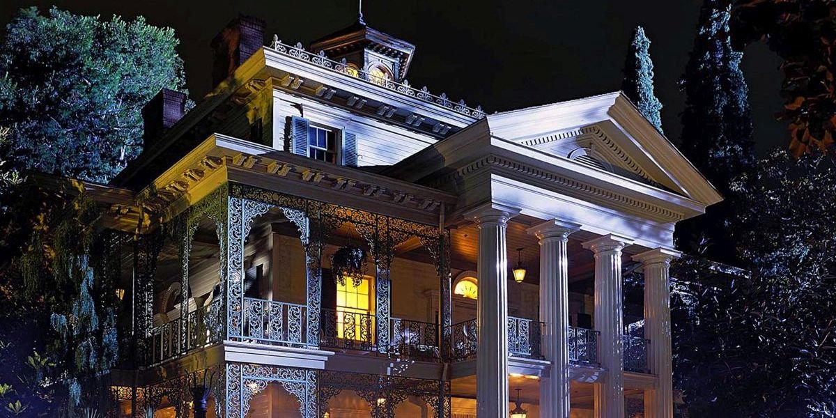 How Disneyland's Haunted Mansion Will Be Different When The Park Reopens