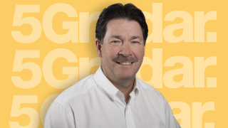 Chris Neisinger, CTO at Guavus.