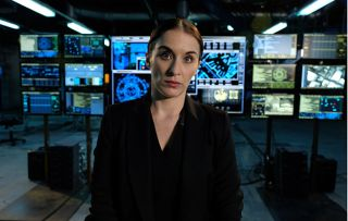 Action Team Vicky McClure on her first ever sitcom