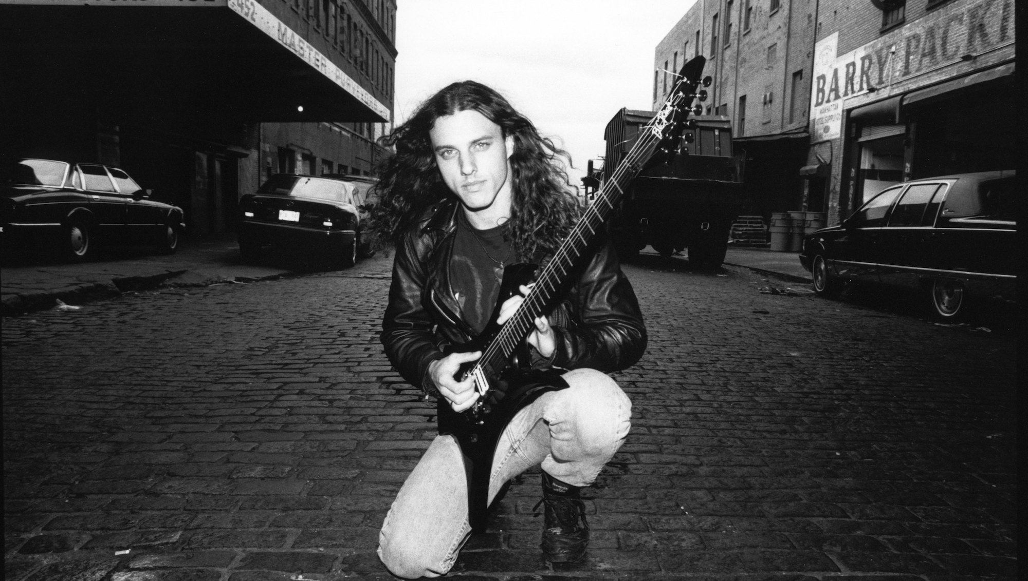 All For Lust 2003 chuck schuldiner: lust for life | guitar world