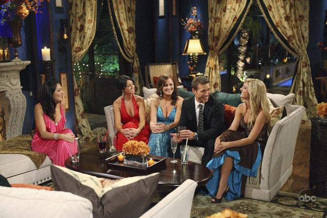 The Bachelor Preview: On The Wings Of Love #10946
