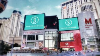 Sociallure, Adomni Partner to Bring Affordable DOOH Experiences to Las Vegas
