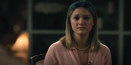 Why Olivia Holt's New Freeform Show Cruel Summer Should Be Your Next Television Binge