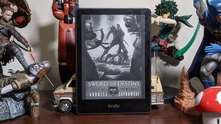 Kindle Paperwhite (2021, 11th Gen) review