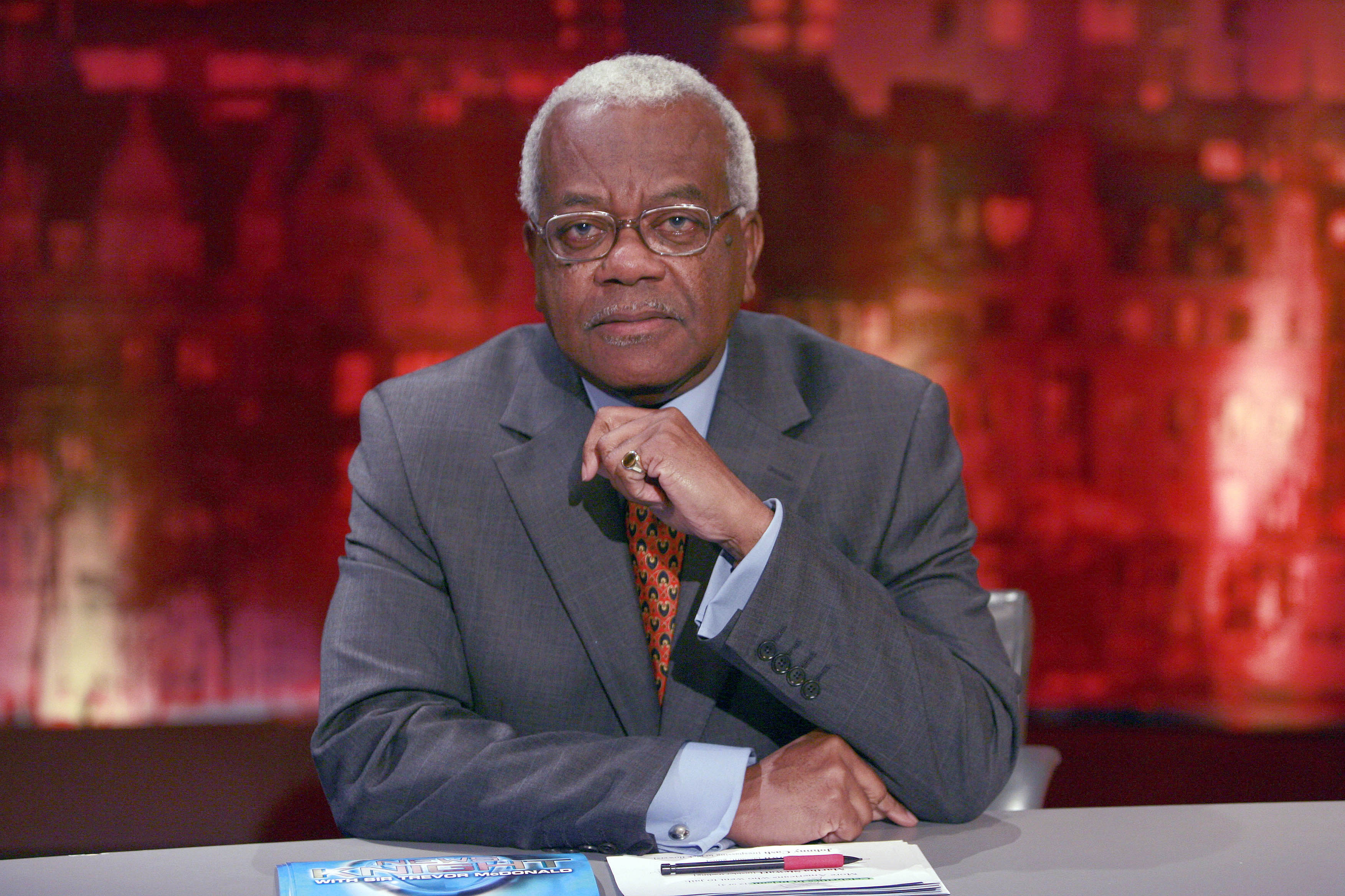 Sir trevor mcdonald not a racist nude (51 photos), Tits Celebrity pictures