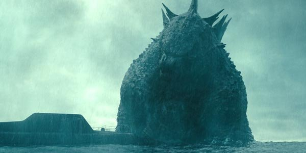 Godzilla 2 Box Office: King Of The Monsters Barely Tops Aladdin In Tepid Opening