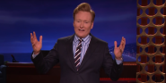 Wait, Is Conan Actually Changing Its Format? Here's What TBS' President Says