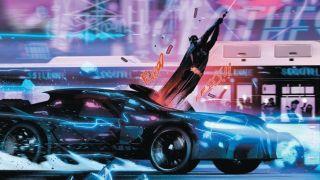 Batman #106 panel