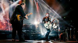 Marillion at the Royal Albert Hall