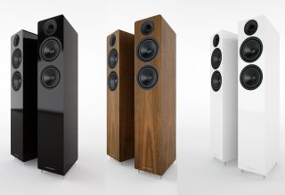 Acoustic Energy launch 300 Series speakers at Bristol Sound
