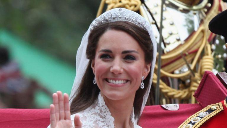 Kate Middleton's nail polish look is less than £5 for Amazon Prime Day