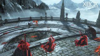 An image of Dark Souls 3