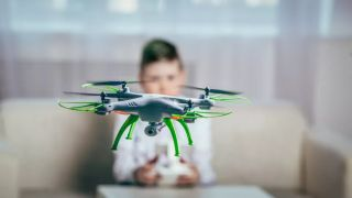 Best drones for education