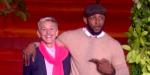 The Ellen Show's DJ tWitch Commented On Ellen DeGeneres' Retirement Rumors