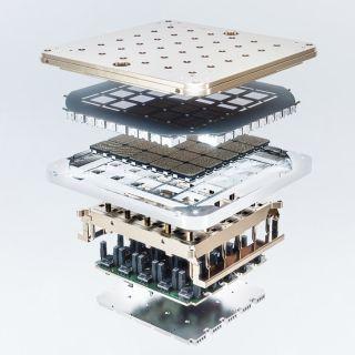 Tesla D1 Chip