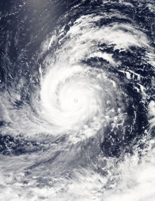 Super Typhoon Soudelor
