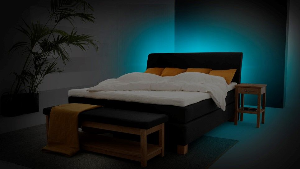 Smart Bedroom Gadgets 8 Must Have Devices For A More Blissful Bedroom Techradar
