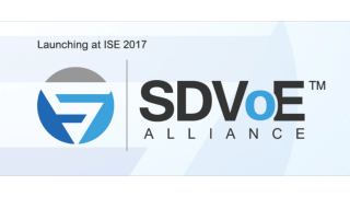 SDVoE Alliance to Hold First Training Events at ISE