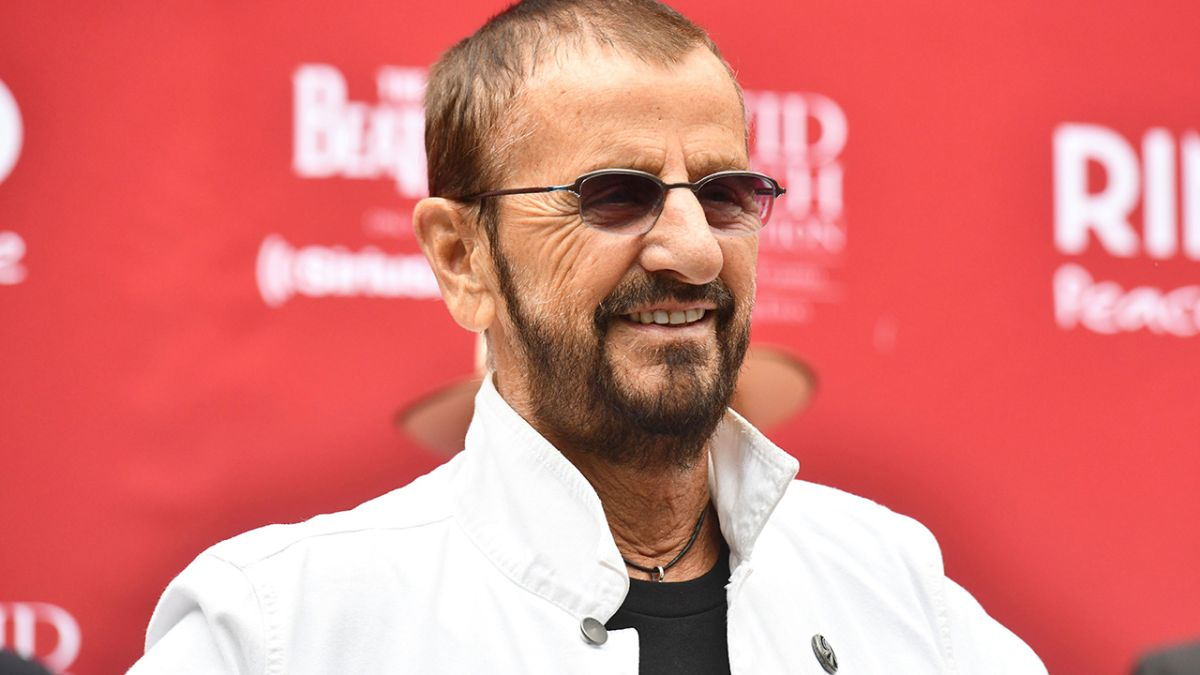 Ringo Starr and his All Starr Band announce 2020 tour   Louder