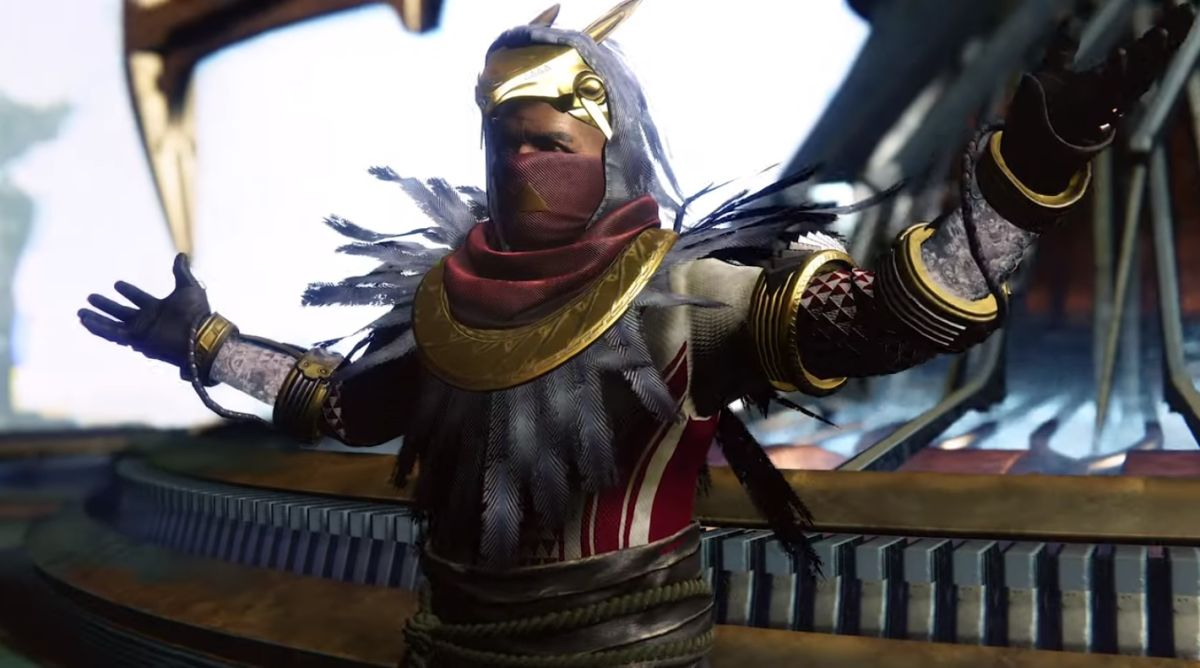 The new Destiny 2 seasonal model is removing the reasons I play the game
