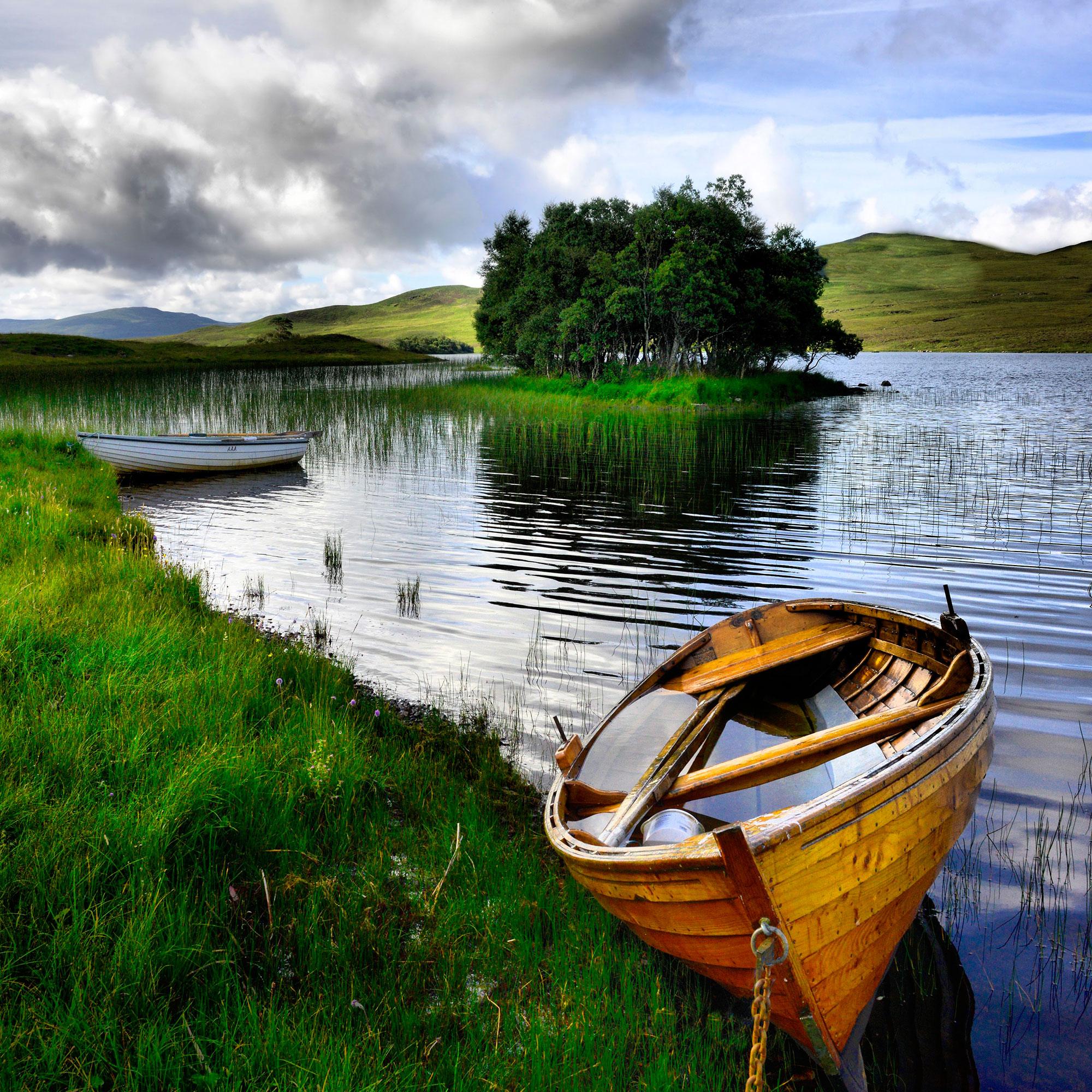 scotland indulgence