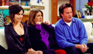 The Friends Reunion is already a disaster — who invited these guests?