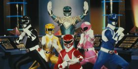 9 Times The Power Rangers Movie References The Original Series
