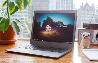 Mejor Chromebook: Acer Chromebook 13