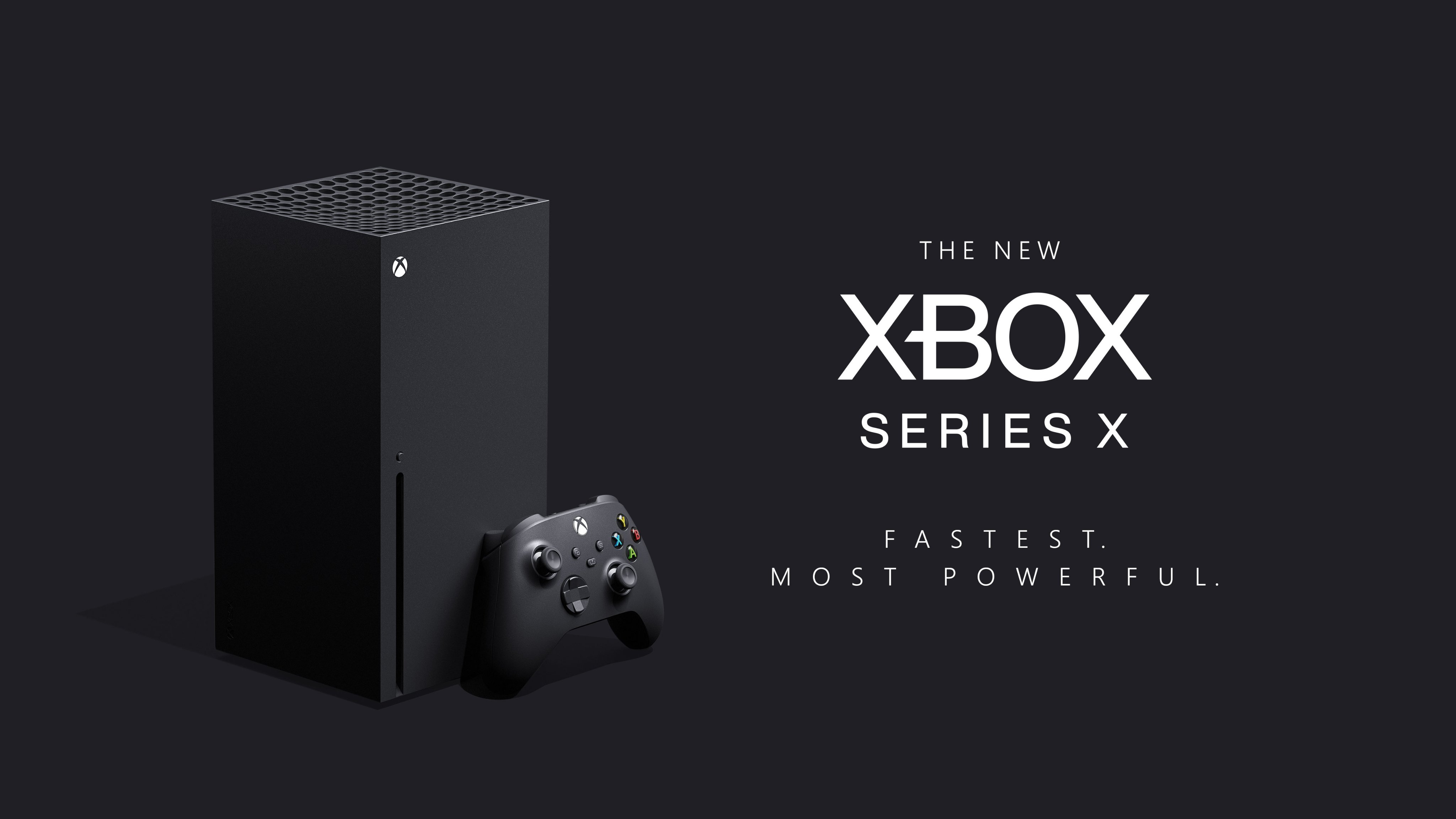 Xbox Series X Is Microsoft S Next Gen Games Console And Ps5 Rival What Hi Fi