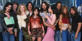 What The Almost Famous Cast Is Up To Now