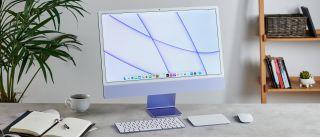 iMac (24-inch, 2021)