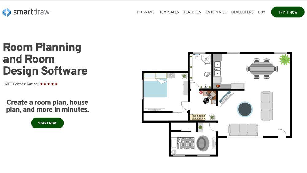 Best Interior Design Software 2020 Top Ten Reviews