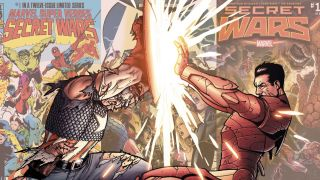 Nothing will ever be the same after these most impactful Marvel comics events