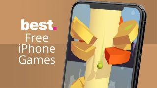 The best free iPhone games