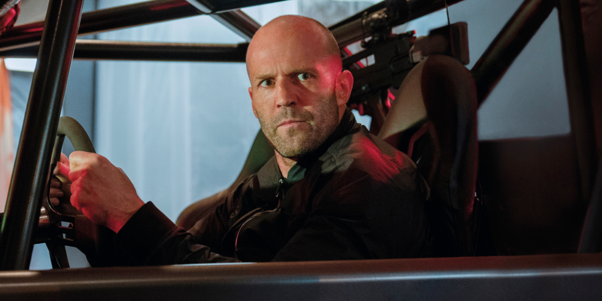 Fast & Furious Presents: Hobbs & Shaw Jason Statham Shaw Universal Pictures