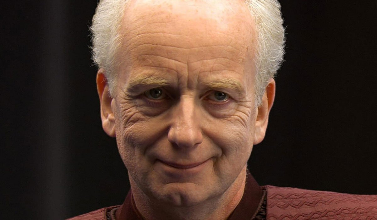 Star Wars' Palpatine Actor Was Just As Surprised As Fans About His Return